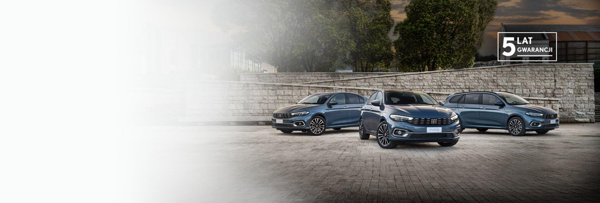Fiat-Partner - Rodzina Tipo