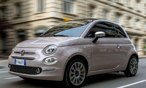 Fiat Panda i Fiat 500 - idealne samochody do miasta