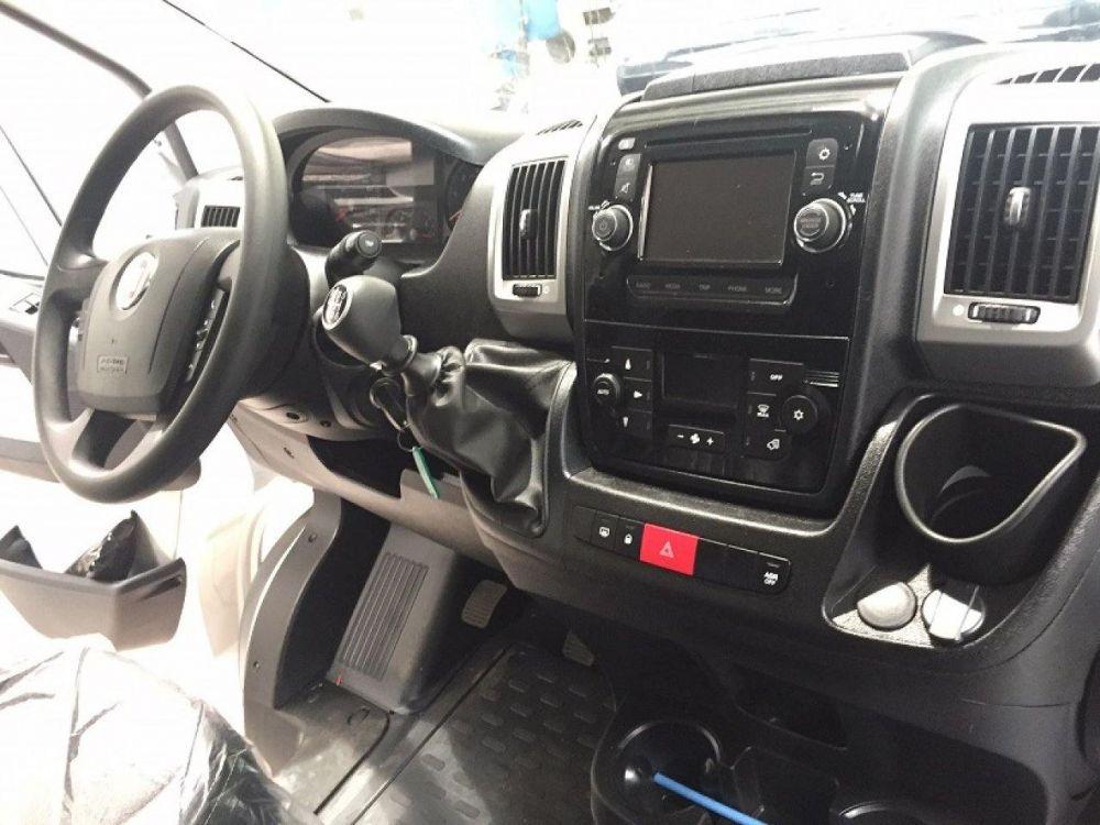 Fiat Ducato Maxi 2.3MJ