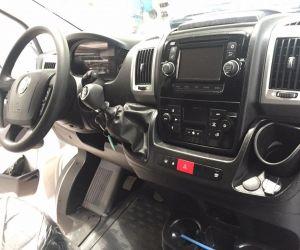 Fiat Ducato Maxi 2.3MJ 140KM
