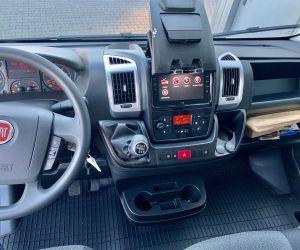 FIAT DUCATO MAXI SERIA 7 2.3MJ II 140KM DMC 3.5t Rozstaw osi 4035mm