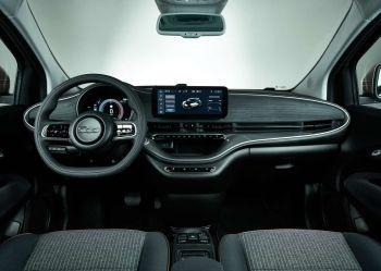 Światowa premiera Fiata 500 3+1 i całej gamy Nowej 500