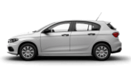 Tipo Hatchback